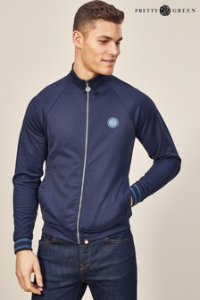Pretty Green Milner Track Top