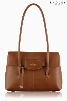 Radley Tan Burnham Beeches Tote Bag
