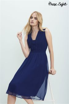 Phase Eight Cobalt Tianna Dress