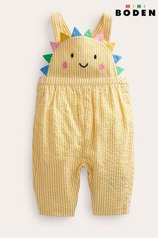 Hype White Splatter Script T-Shirt