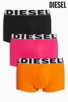 Diesel® Multi Trunks Three Pack