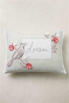 Dream Floral Cushion