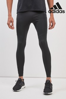 adidas Run Black Response Tight