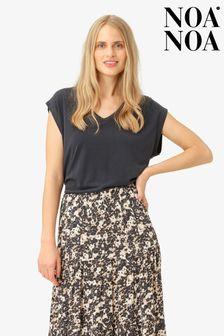 Warehouse Pink Cross Back Dress