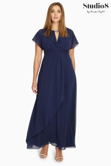 Studio 8 Navy Destiny Dress