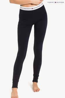 Tommy Hilfiger Navy Legging