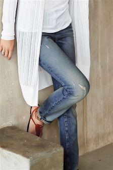 Boy Fit Jeans