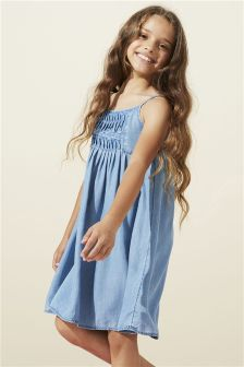 Tencel® Sun Dress (3-16yrs)