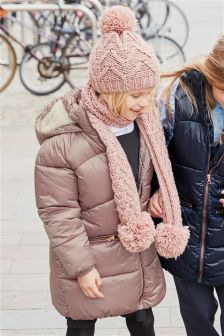 Buy Older Girls Younger Girls coats and jackets Coats Long from ...