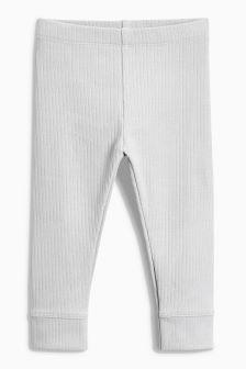 Rib Leggings (3mths-6yrs)