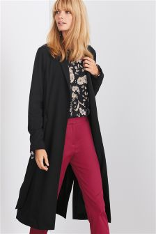 Duster Trench Jacket