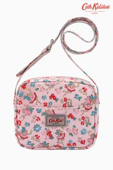 Cath Kidston Pink Little Fairies Handbag