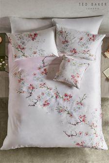 Ted Baker Oriental Blossom Duvet Cover