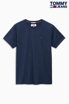 Tommy Jeans Navy T-Shirt