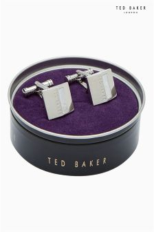 Ted Baker Starmi Semi Precious Shaped Cufflinks