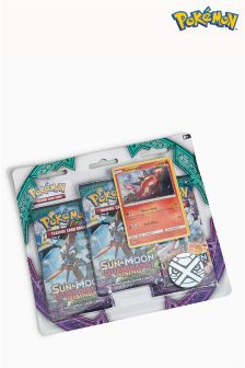 Pokémon™ Triple Booster Pack