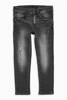 Distressed Super Skinny Jeans (3-16yrs)