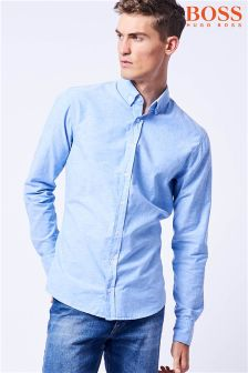 Boss Casual Epreppy Oxford Shirt