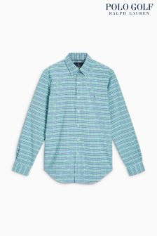 Polo Golf by Ralph Lauren Check Shirt