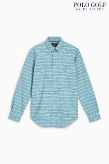 Polo Ralph Lauren Golf Check Shirt