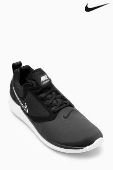 Nike Black Lunar Solo
