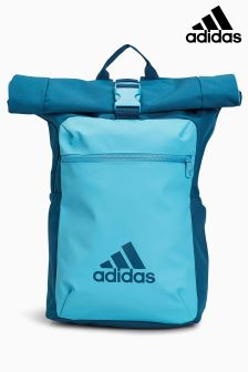 adidas Blue Athletics Backpack