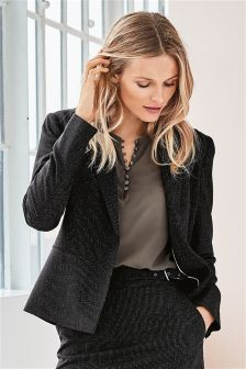 Womens Black Coats & Jackets | Black Padded Coats & Jackets | Next
