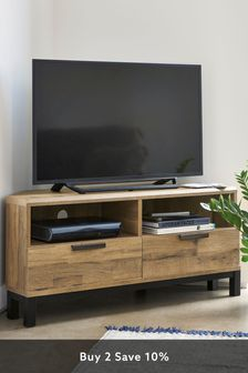 Bronx Corner TV Unit