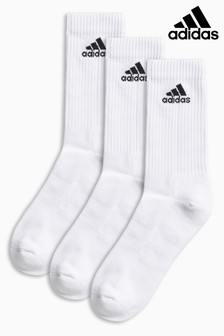 adidas Kids Training Sock Three Pack