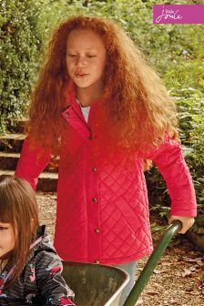 Buy Older Girls Younger Girls coats and jackets Joules from the ...