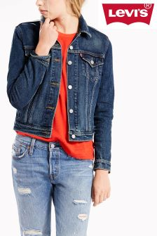 Levi's® Original Trucker Lust For Life Jacket