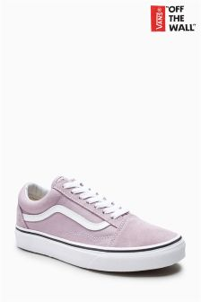Vans Mauve Old Skool