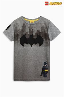 Lego™ Batman® T-Shirt (4-12yrs)