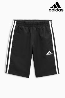 adidas Little Kids 3-Stripe Short