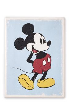 Mickey Mouse™ Canvas