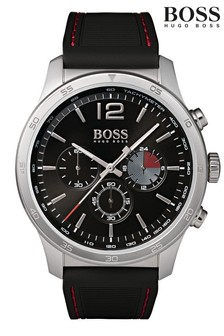 Hugo Boss Black The Professional Watch