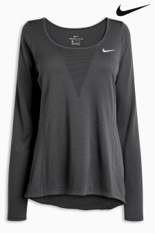 Nike Zonal Cooling Relay Top