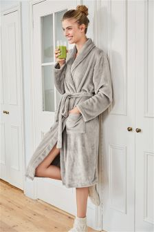 Soft Touch Robe