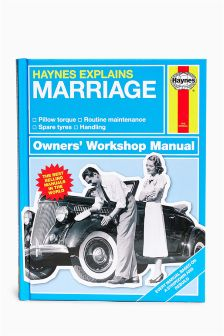 Haynes® Manual On Marriage