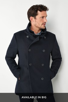 Find mens pea coat from a vast selection of Men's Coats And Jackets. Get great deals on eBay!