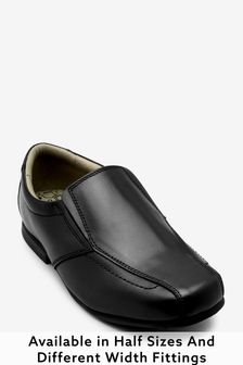 Formal Leather Loafers (Older Boys)