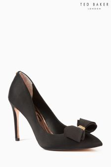 Ted Baker Azeline Bow Court Shoe