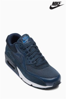 Nike Armoury Navy Air Max 90 Essential