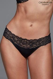 Calvin Klein Black Bikini