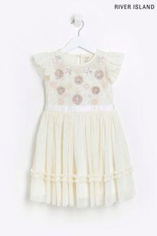 Drop Detail Necklace