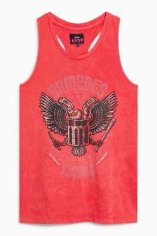 Ramones Vest
