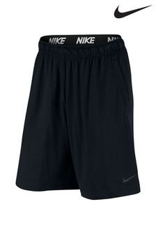 "Nike Gym Black 9"" DriFit Short"