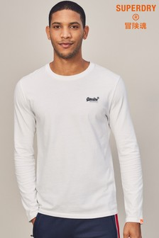 Superdry Classic Long Sleeve TShirt