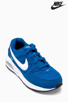 Nike Blue Air Max Command Flex