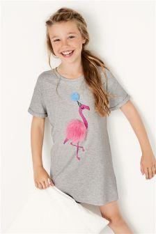 Flamingo Nightie (3-16yrs)